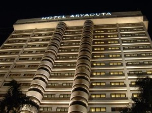 Our Partner Hotels